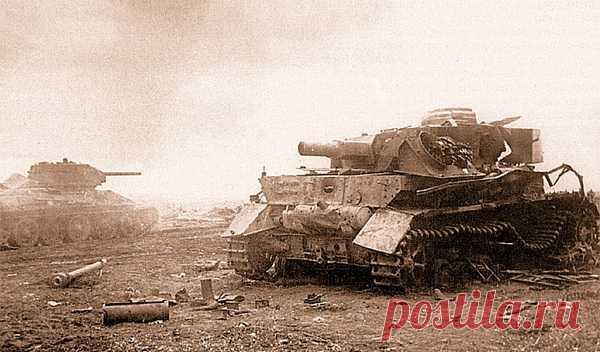 Операция «Цитадель»: почему немцы проиграли сражение на Курской дуге        Курская битва была последней возможностью германской армии переломить ход войны. Но в силу разных причин этого не произошло. После июля 1943 года немцы будут только отступать.      Последняя по…