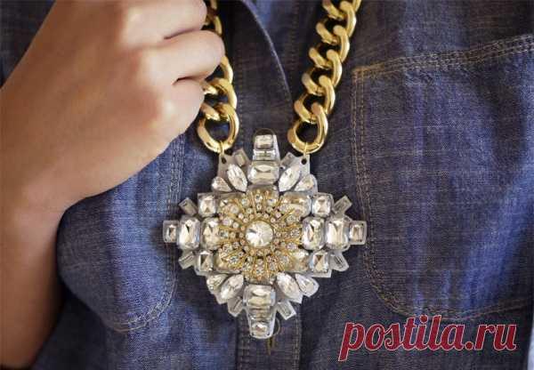 Haz: un gran collar