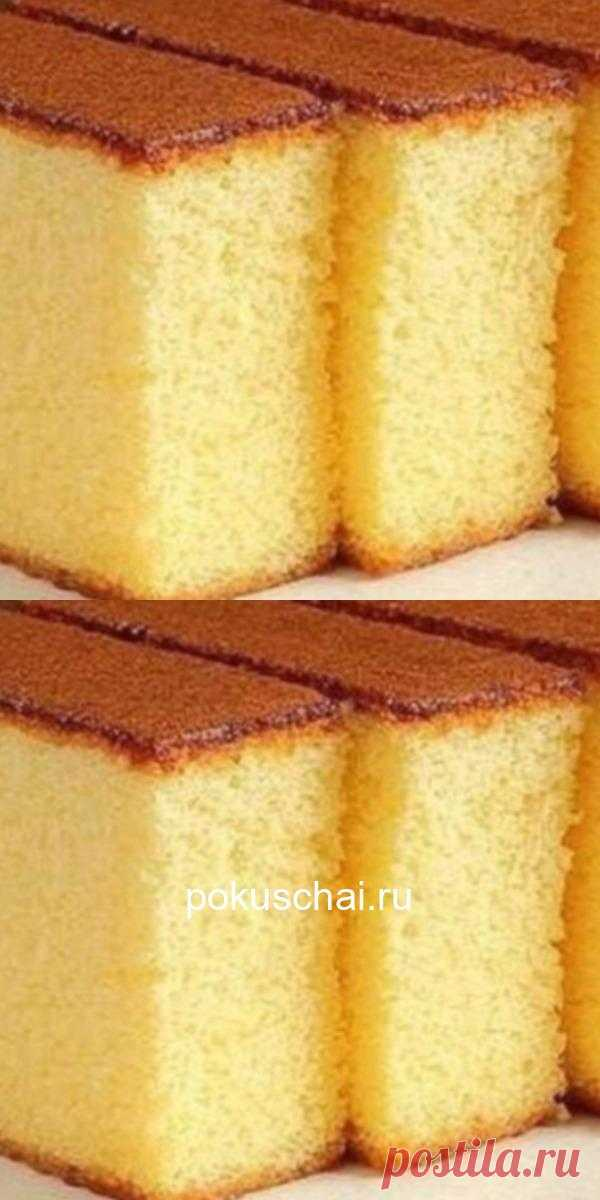 Это действительно самый идеальный пирог Манник! Получается сочный, нежный, пышный и безумно вкусный.