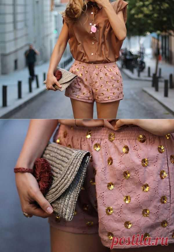 Дурно или гламурно? / Декор / Модный сайт о стильной переделке одежды и интерьера