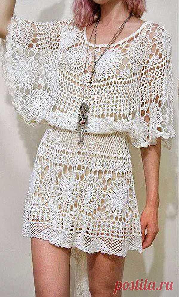 Стиль зимнего сезона: вязаное
