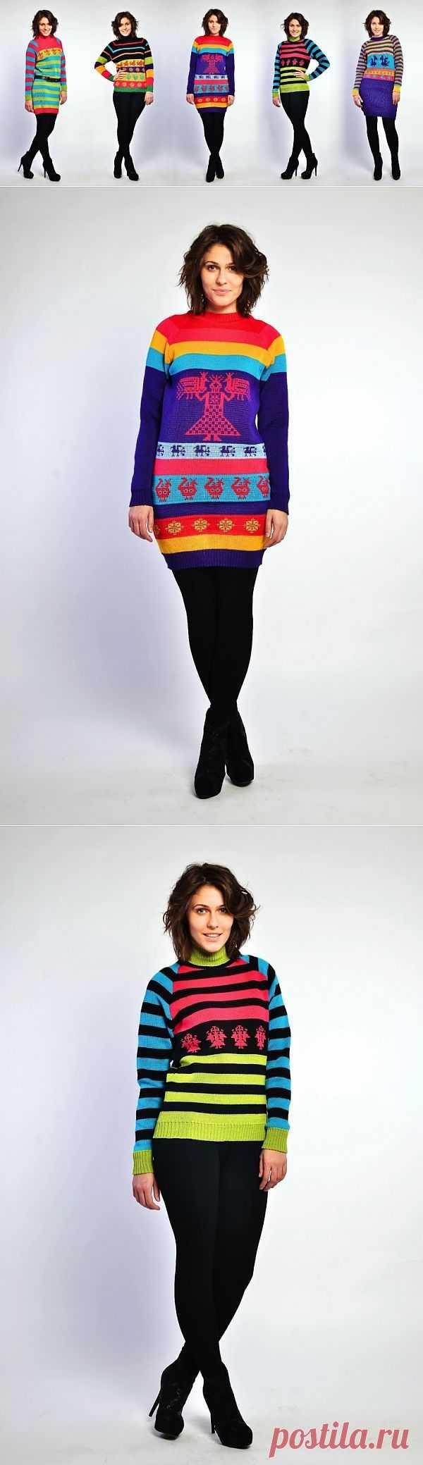 Давайте посмотрим на это по-новому! / Дизайнеры / Модный сайт о стильной переделке одежды и интерьера