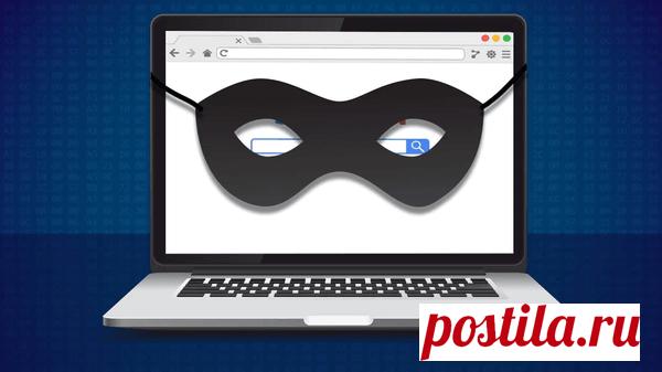 Как всегда запускать браузер Chrome в режиме инкогнито? | 2020-08-15 | Ликбез | Robin Bobin
