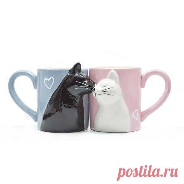 Photo shared by Lovely Cat Online on October 15, 2020 tagging @cutemeowingcat. На изображении может находиться: кофейная чашка и напиток.