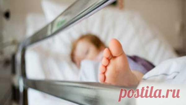 Ученые выявили серьезные последствия коронавируса у детей Они отмечаются почти у половины выздоровевших.