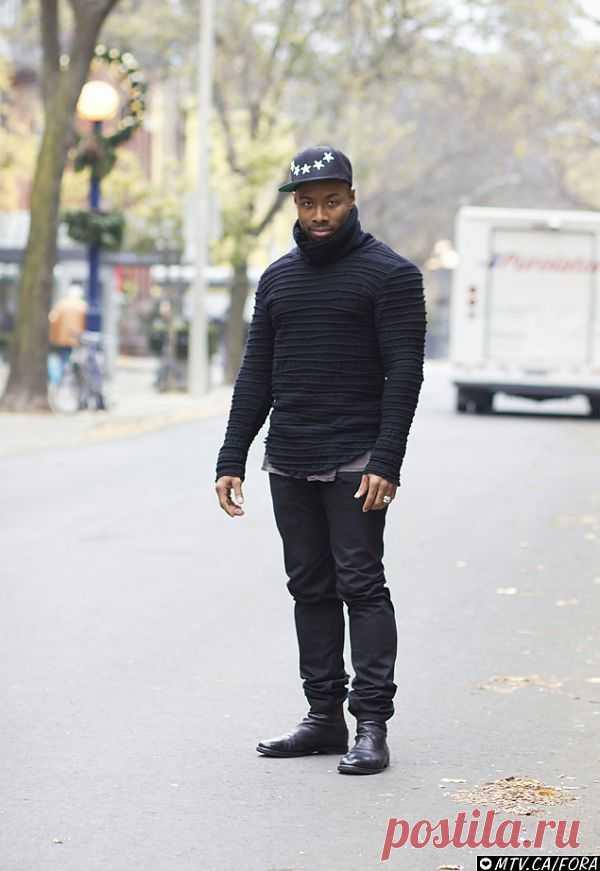 Застроченый свитер / Фактуры / Модный сайт о стильной переделке одежды и интерьера