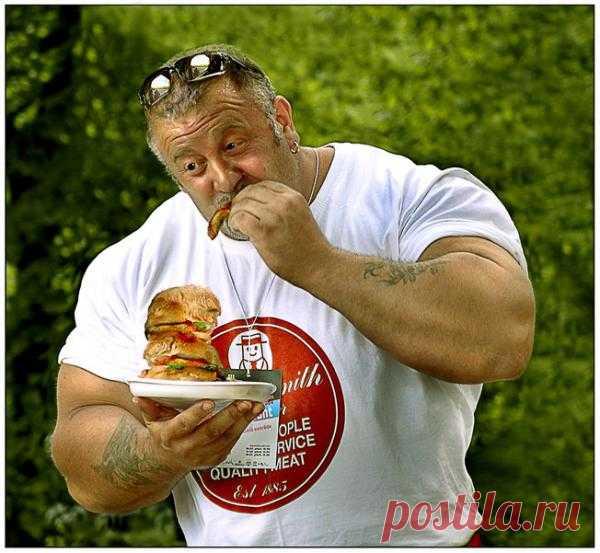 11 ошибок питания.