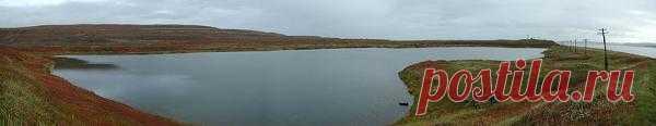 Слоеное озеро – где это? А знаете ли вы, что в России имеется «слоеное» озеро?
