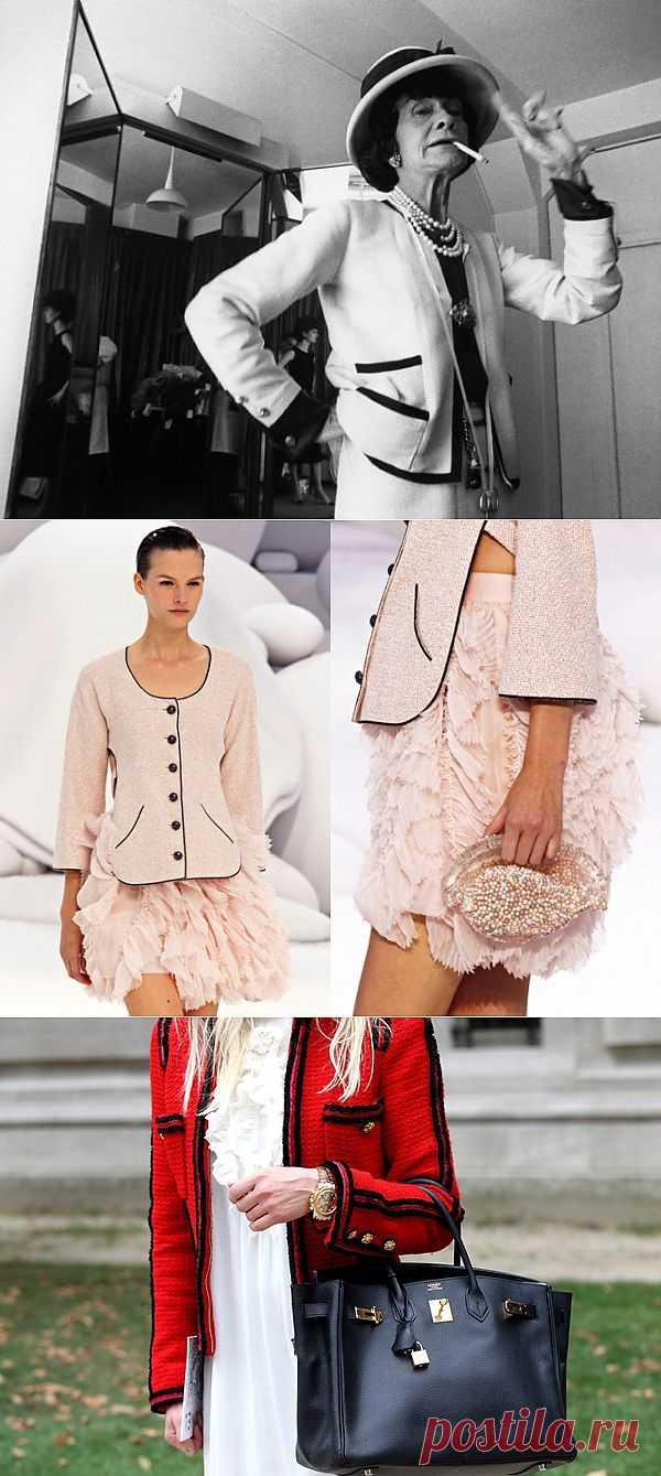 Кантовать разрешено! (подборка, часть 2) / Детали / Модный сайт о стильной переделке одежды и интерьера