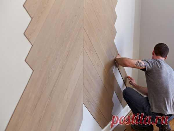Виды отделки стен внутри и снаружи: современные отделочные материалы для дома и квартиры