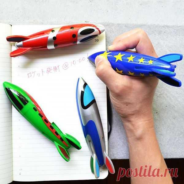 Ручки - ракеты - $14 USD