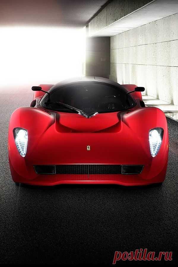 Ferrari P 4/5 Competizone 2006 года (4 млн долларов). Машина была создана по заказу для биржевого магната и кинорежиссера Джэка Гликенхауса и основана на дизайне моделей Ferrari серии P 1960-х годов.