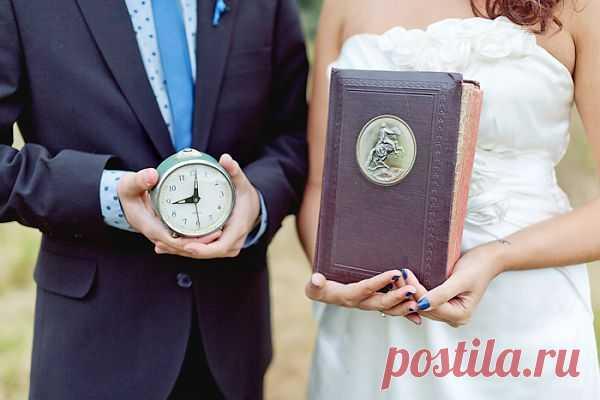 Примерный тайминг свадебного дня - WeddyWood
