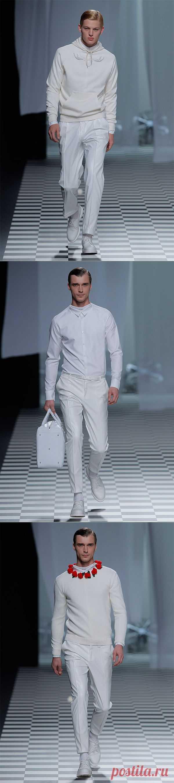 Davidelfin Fall/Winter 2013 (трафик) / Мужская мода / Модный сайт о стильной переделке одежды и интерьера