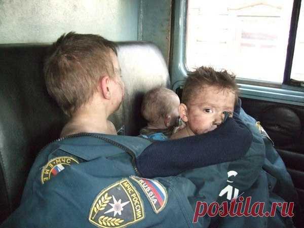 Сыны-полка