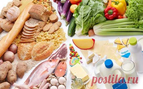 Таблица совместимости продуктов и раздельное питание | Путь к здоровью | Яндекс Дзен