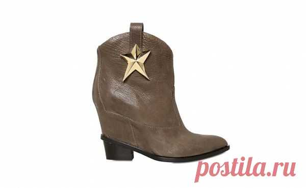 Звезды на ботах / Обувь / Модный сайт о стильной переделке одежды и интерьера
