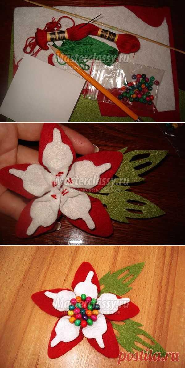 Цветы из фетра своими руками можно делать для самых разных целей. Так, цветы своими руками из фетра замечательно смотрятся на украшениях для волос (заколки, резинки, повязки), в качестве броши, и подвесок – брелоков. Не менее гармонично фетровые цветы дополняют или составляют основу различным цветочным композициям и поделкам, таким как: венки, гирлянды, шкатулки, панно. Также цветы из фетра частенько используются мастерицами в скрапбукинге и при создании топиария. Ну и, конечно же, нельзя забыва