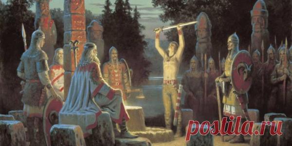 Как всемирная империя славян пала под ударами варваров — римлян и греков | Эллинизм: утерянное знание веков | Яндекс Дзен