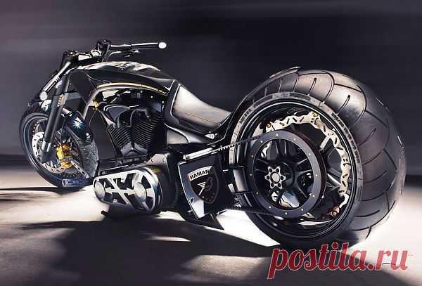 Hamann Soltador Cruiser стоимостью €120000.