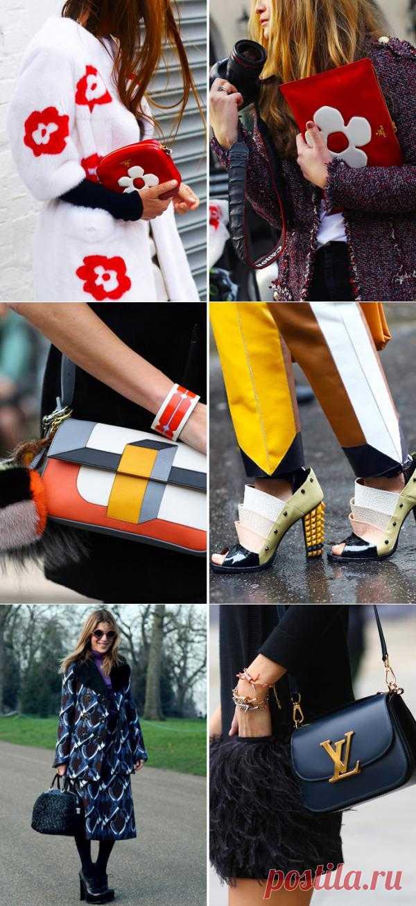 Модные тенденции мировых подиумов 2013-2014