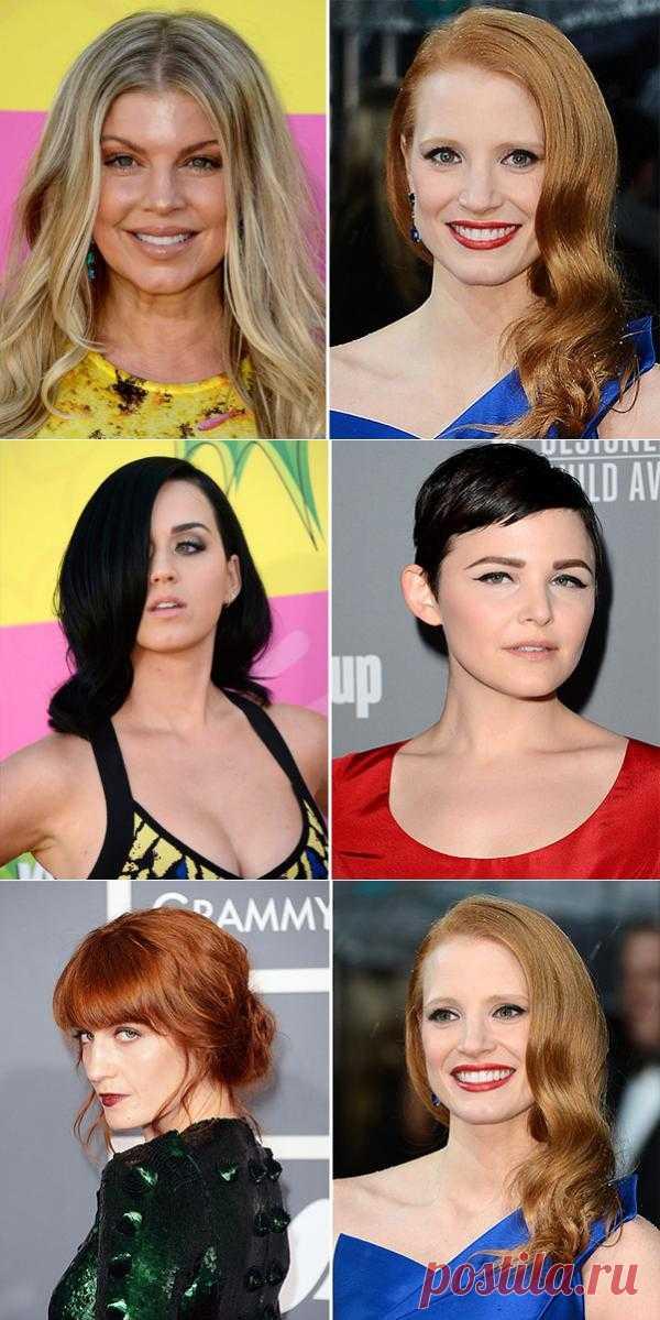 Окрашивание волос: главные тренды весенне-летнего сезона
