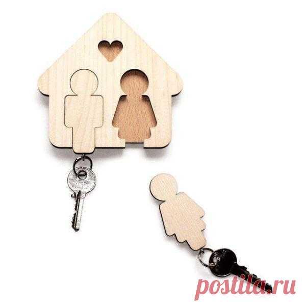 держалка ключей