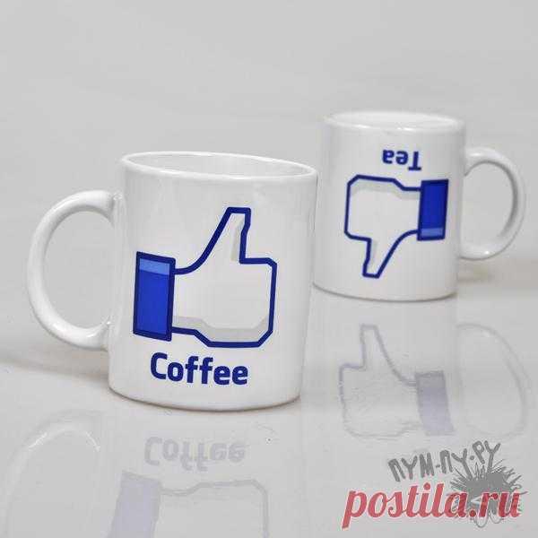 Кружка I like coffee - купить в интернет магазине в Москве - 269 руб