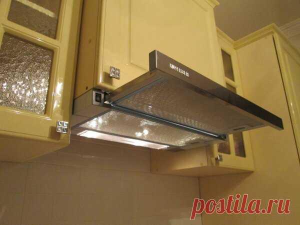 Очищаю кухонную вытяжку просто и легко   Идеи для дома и окружения   Яндекс Дзен