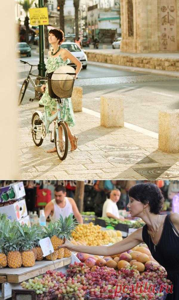10 тель-авивских must do на майские