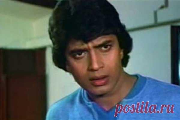 Mithun Chakraborti