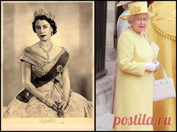 Королевские драгоценности Ее величества Елизаветы II / Анонсы конкурсов и лекций / Модный сайт о стильной переделке одежды и интерьера