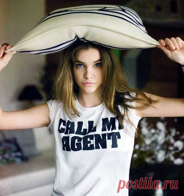 Call My Agent T-Shirt - $16 USD