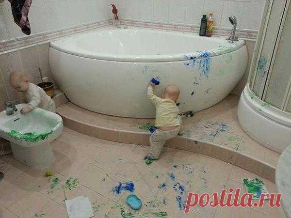 Los pintores-expresionistas inspirados))
