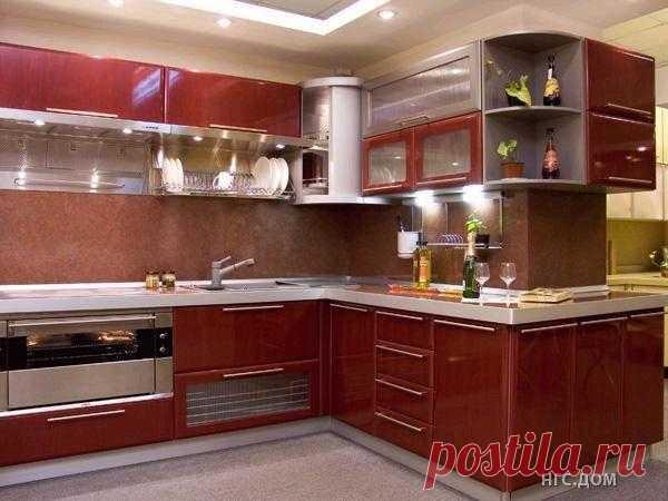 Кухня престиж