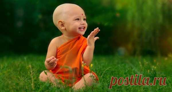 Тибетский вариант воспитания детей В этом типе воспитания совсем не применяются телесные наказания и унижения. Главной причиной, почему бьют детей – это то, что они еще