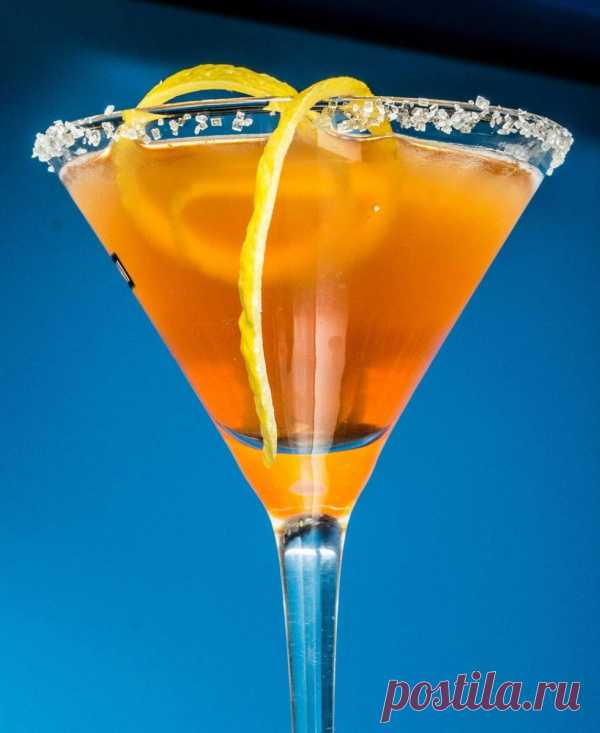 Benedictine Cocktail