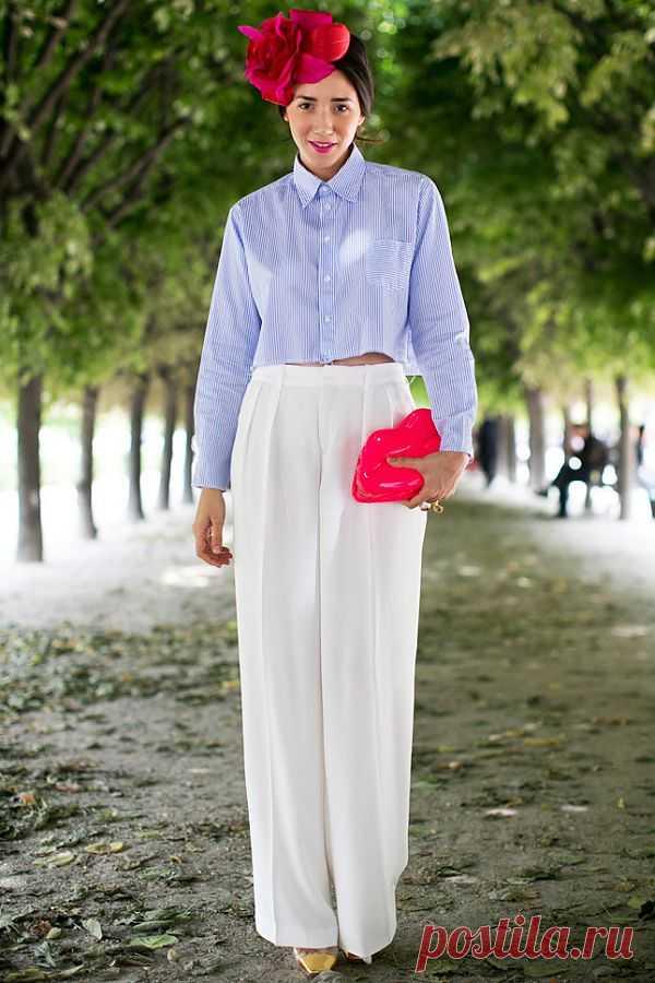По талии / Рубашки / Модный сайт о стильной переделке одежды и интерьера