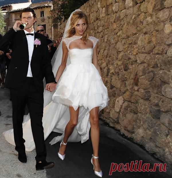 Красивое платье / Свадебная мода / Модный сайт о стильной переделке одежды и интерьера