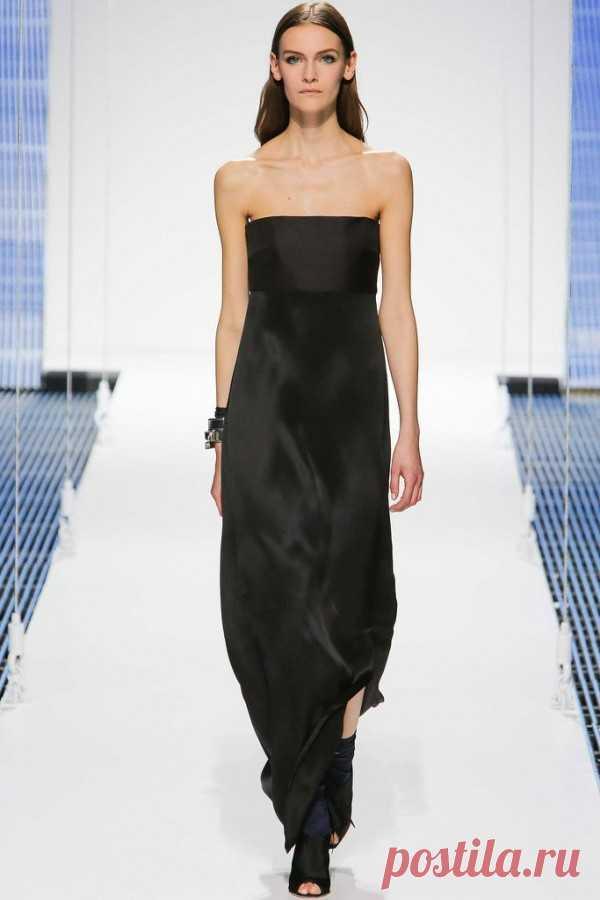 ¡Del modelo de la colección Christian Dior! — Es a la moda \/ Nemodno