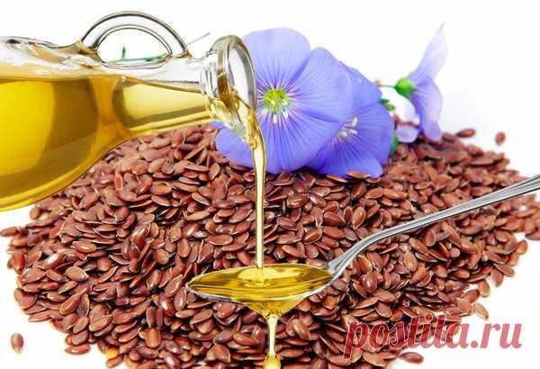 7 главных преимуществ льняного масла | Дары природы | Яндекс Дзен