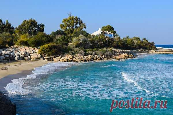 Стоит ли брать «все включено» на Кипре? | Тревел Стенд | Яндекс Дзен