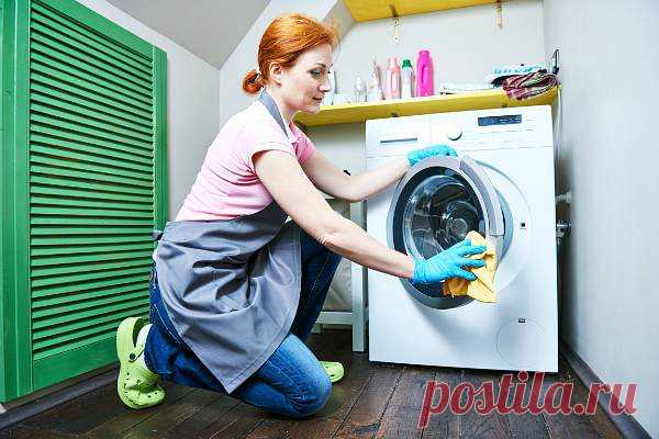 Как продезинфицировать стиральную машину автомат в домашних условиях: антибактериальные средства для очистки барабана, чем мыть от плесени