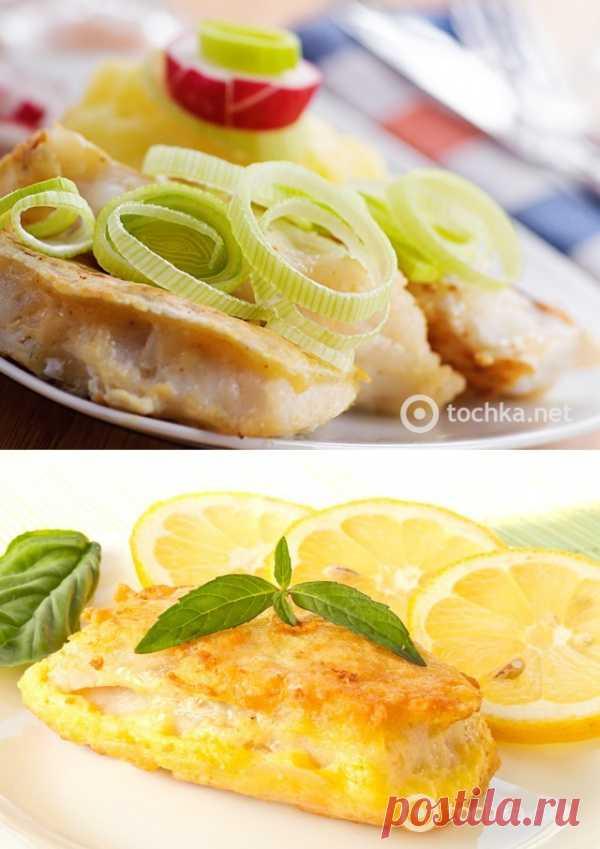 Вкусная рыбка - форель в винном кляре (для получения рецепта нажмите 2 раза на картинку)