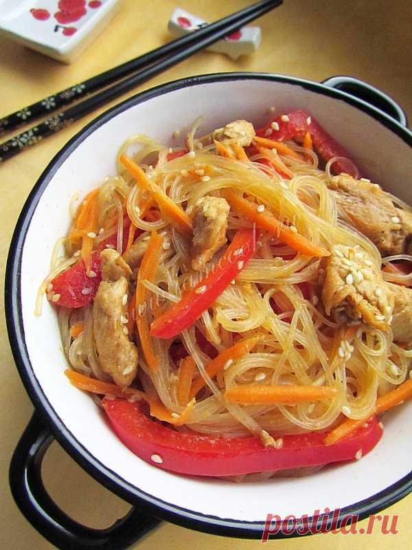 говорят корейские салаты рецепты с фото пошагово может быть