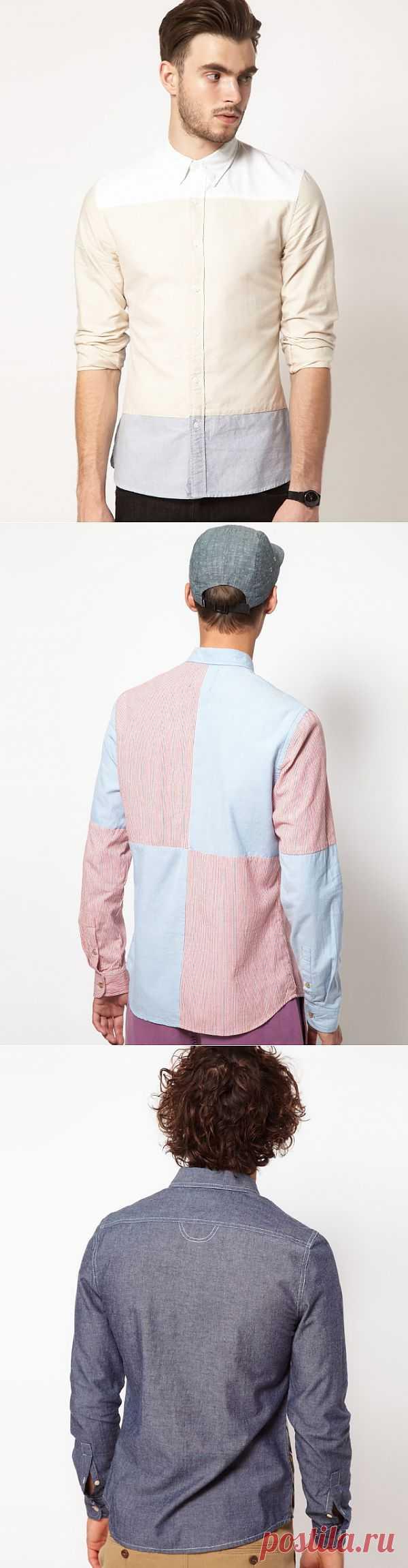 Лоскутное шитье: коллекция идей / Пэчворк / Модный сайт о стильной переделке одежды и интерьера