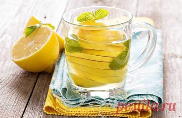 Правильно Ли Вы Пьете Воду С Лимоном? Оказывается, Многие Совершают Одну, И Туже Ошибку. - Сайт для женщин Вода с лимоном не только утоляет жажду лучше, чем любой другой напиток, но также питает организм необходимыми витаминами, минералами и микроэлементами. Лимонная вода считается одним из лучших природных энергетиков. Каждое утро ткани нашего тела обезвожены, они нуждаются в воде, им необходимо удалить токсины и обновить клетки. Вода с лимоном помогает организму избавиться от токсинов и …