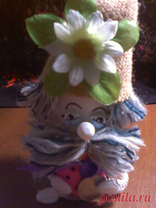 Мой Мир@Mail.Ru куклы Натальи Алексеенко