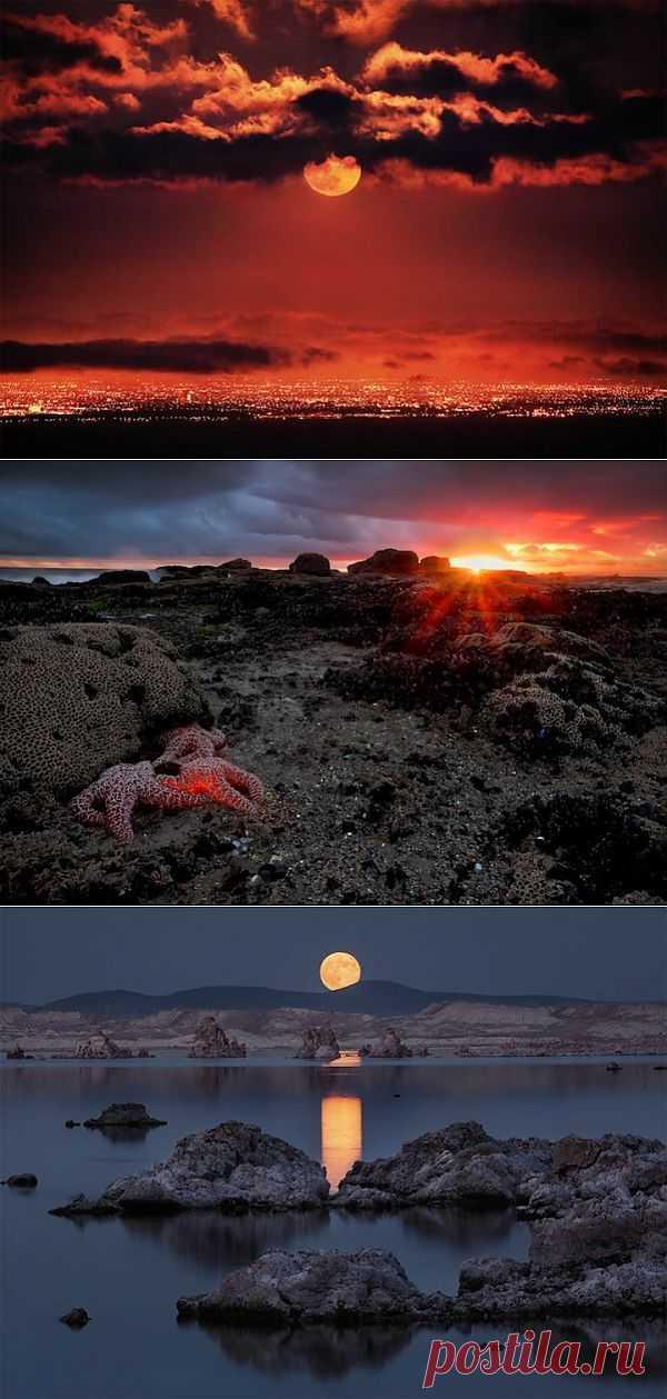 (+1) сообщ - Красивые фото природы | Улетные картинки