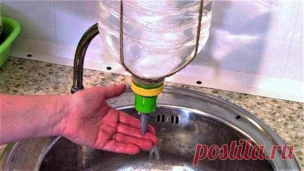 Как сделать рукомойник для дачи своими руками. Мастер-класс с фото и видео